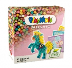 PlayMais Mosaic, Dream Pony