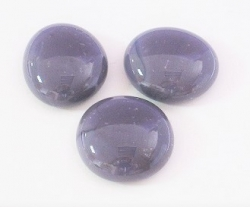 Glasnuggets opal, lila-viola, 17-20 mm, 100 gr